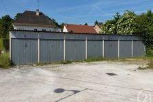 Location Parking / Garage Mandeure (25350)