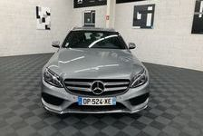 Mercedes Classe C CLASSE C C250 CDI BLUETEC 4MATIC FASCINATION PACK AMG 2015 occasion Bletterans 39140