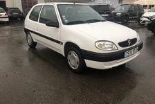 Citroën Saxo 2990 25770 Serre-les-Sapins