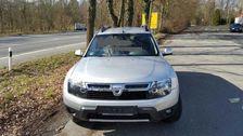Dacia Duster 11000 25770 Serre-les-Sapins