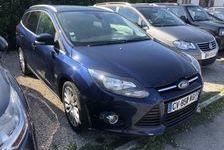 Ford Focus 8990 25770 Serre-les-Sapins