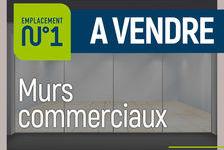 A vendre murs commerciaux loués Castelnau Le lez AUBE ROUGE 129600