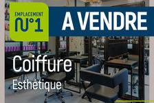 A VENDRE SALON DE COIFFURE PROCHE COURNON 48000