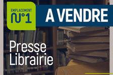 FDC presse-librairie-papaterie-cadeaux.... Emplacement numéro 226800