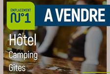 A VENDRE HOTEL BUREAU SUR VICHY 455000
