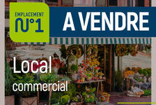 A vendre Toulouse - Boutique de 74 m², dans quartier commerçant hyper centre 165000