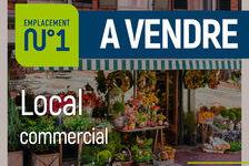 LOCAL COMMERCIAL CENTRE VILLE NIMES 3750