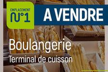 A vendre terminal de cuisson, snack Montpellier 143000 34000 Montpellier