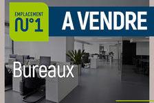 Bureau en open space de 150 m2 + Parking à Arles 980