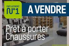 FONDS DE COMMERCE ACCESSOIRES DE MODE 66500