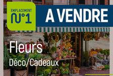 A vendre Magasin de fleurs Clermont ferrand centre