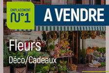 A VENDRE COMMERCE CADEAU SOUVENIR 80000 20166 Porticcio