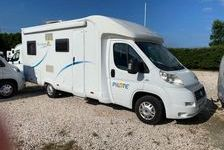 PILOTE Camping car 2008 occasion Saleilles 66280
