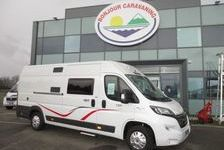 camping-car Fourgon / Van neuf - CHALLENGER / VANY 217 START FIAT DUCATO 2.3 JTD 130 - 2018 43300 22400 Coëtmieux