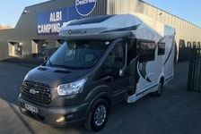 camping-car profilé occasion - CHAUSSON / 610 LIMITED EDITION - 2017 45250 81990 Puygouzon