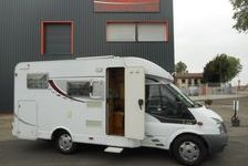 Camping car Camping car 2010 occasion Fenouillet 31150