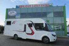 camping-car Intégral neuf - CHALLENGER / SIRIUS 3067 GA FIAT DUCATO 2.3 JTD 130 - 2018 69120 22400 Coëtmieux