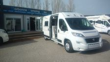 RANDGER Camping car 2020 occasion Narbonne 11100