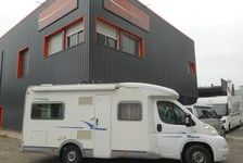 CHAUSSON Camping car 2009 occasion Fenouillet 31150