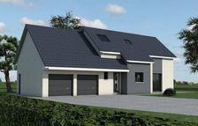 Maison avec des grandes pièces 260800 Saint-Léger-sur-Dheune (71510)