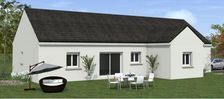 Projet de construction 211500 Nailly (89100)