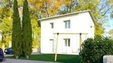 Vente Maison Briord (01470)