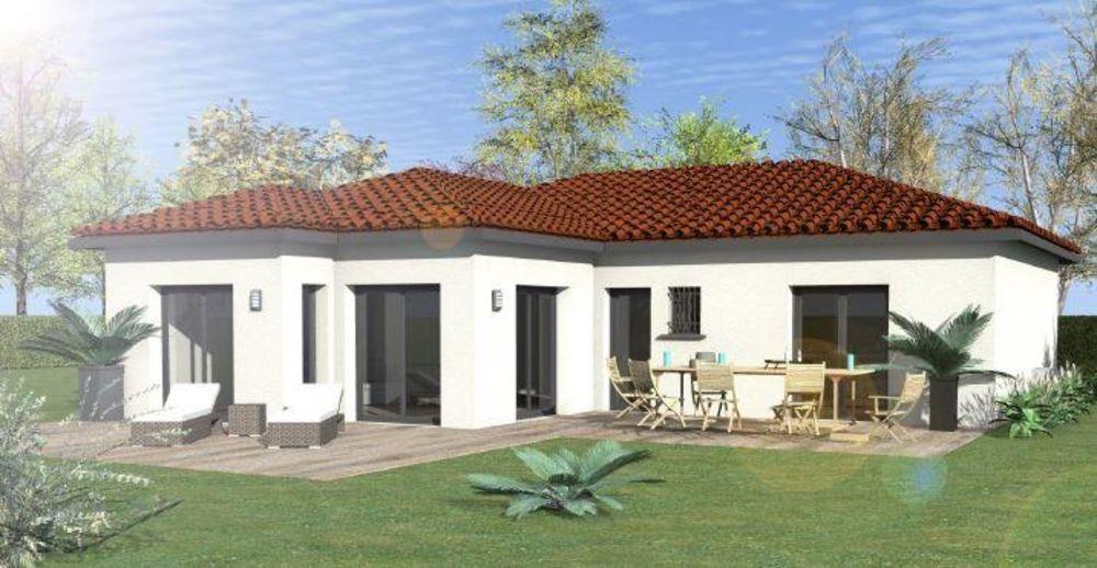 Vente Maison Jolie maison neuve 100m² Grieges