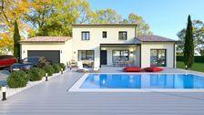 Projet de construction à Saint Paul Trois Chateaux 339000 Saint-Paul-Trois-Châteaux (26130)