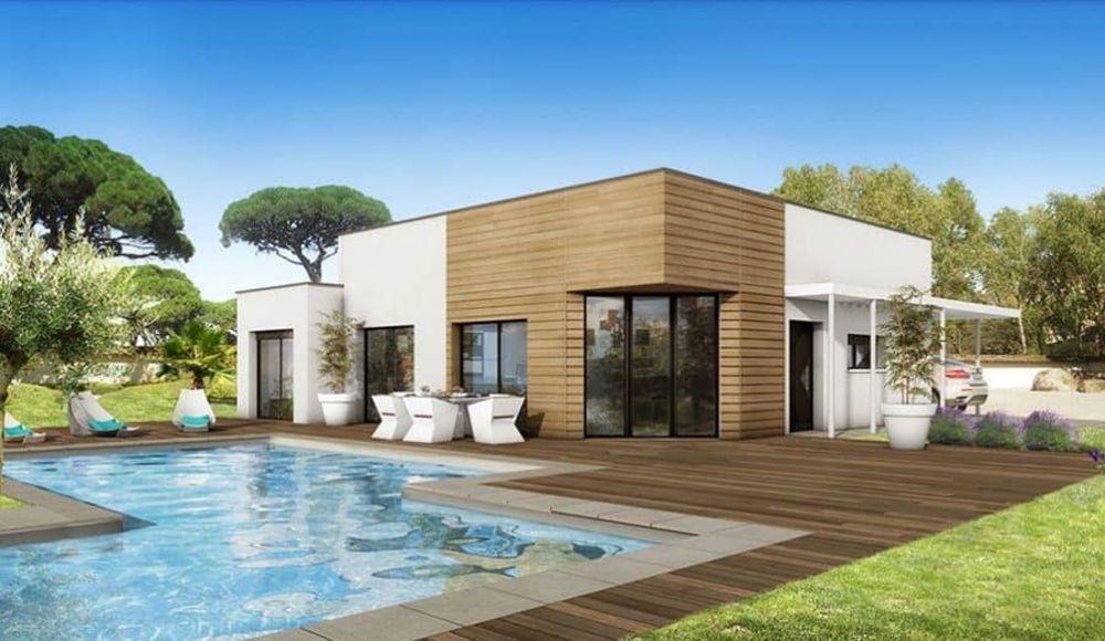 Vente Maison Nouveau projet de construction! St paul les romans