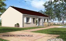 Maison neuve à construire 131500 Baume-les-Dames (25110)