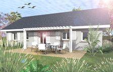 Maison à culoz de 85 m² 198000 Culoz (01350)