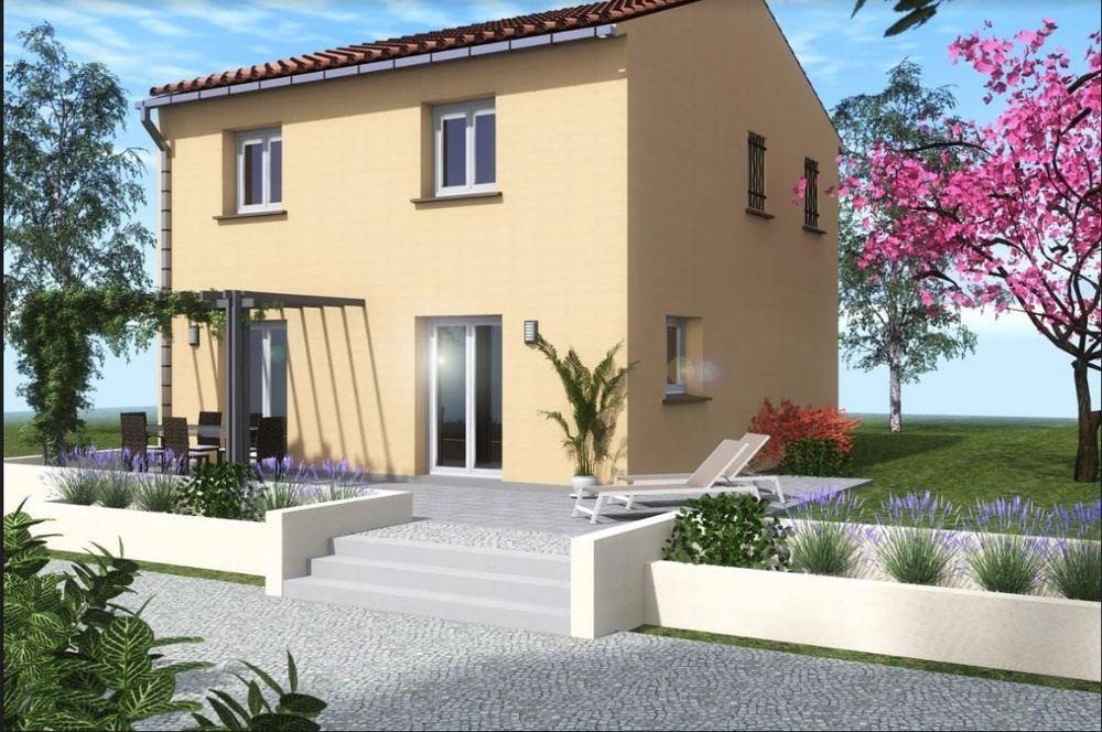 Vente Maison projet maison 80 m²  à Montelimar