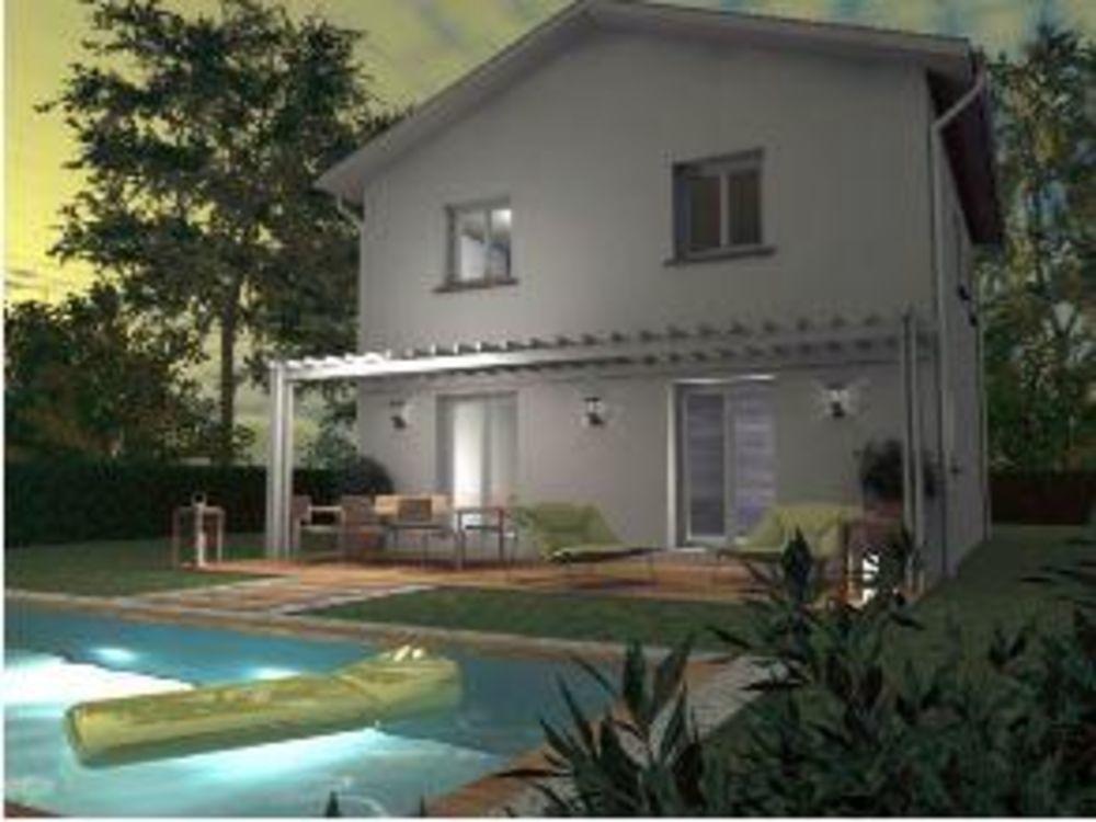 Vente Maison Projet de construction LOYETTES  à Loyettes