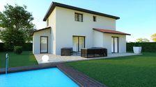 Vente Maison Seyssuel (38200)