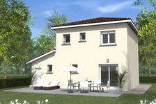 Maison Chonas-l'Amballan (38121)