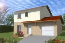 Maison Béligneux (01360)
