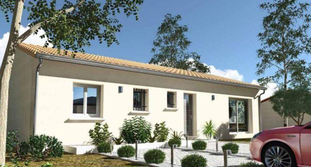 Vente Maison Votre maison Vallon pont darc  à Vallon-pont-d'arc