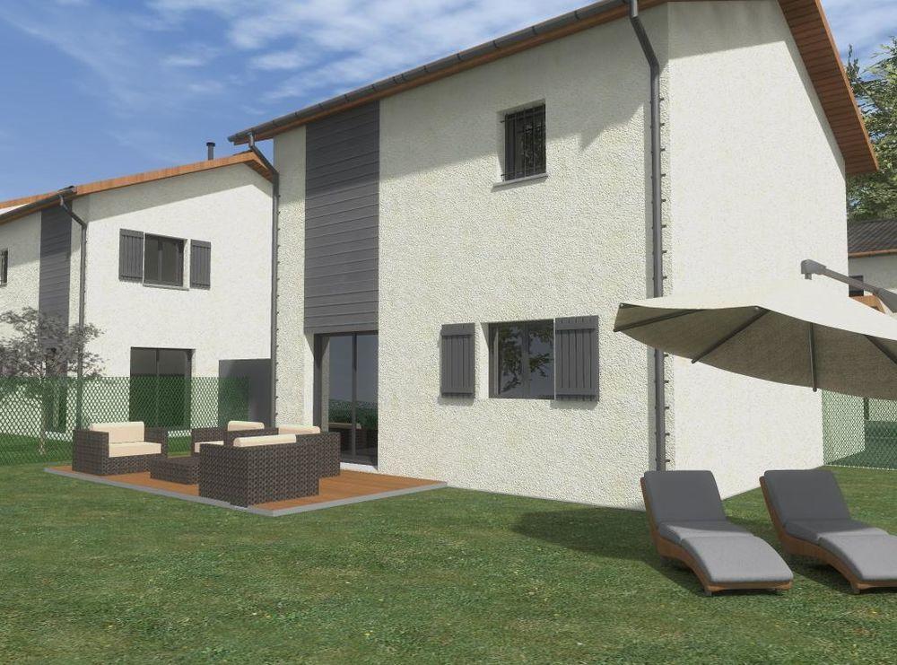 Vente Maison Francin, maison à étage avec 3 chambres  à Francin