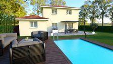 Maison Rive-de-Gier (42800)