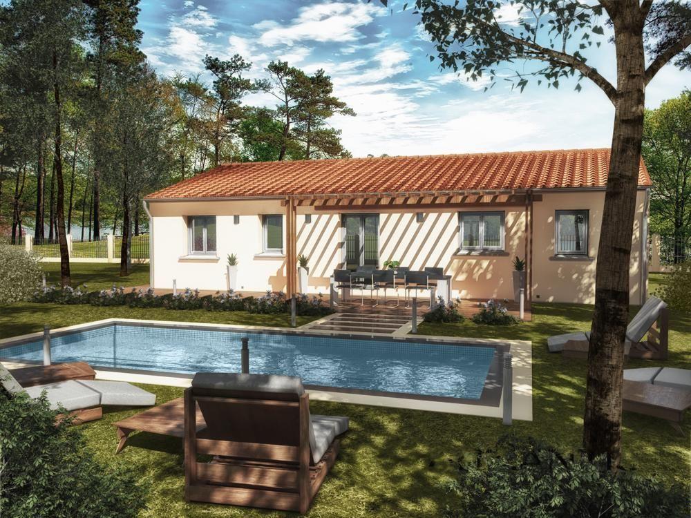 Vente Maison Jolie projet de construction à Chatenoy en Bresse Chatenoy en bresse