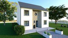 Maison 110 M² 390000 Périgny (94520)