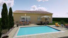 projet maison 85 m² ROCHEMAURE 184000 Rochemaure (07400)