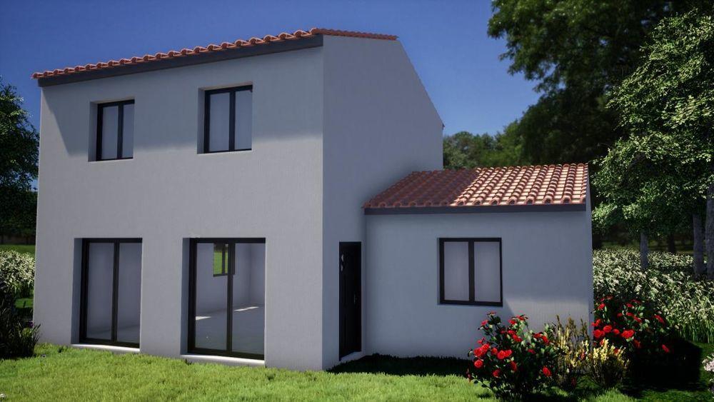 Vente Maison Villa T4 La Bouilladisse  à La bouilladisse