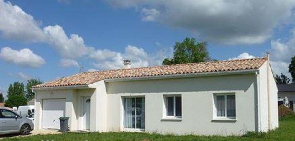Vente Maison Maison 80m²  à Frejairolles