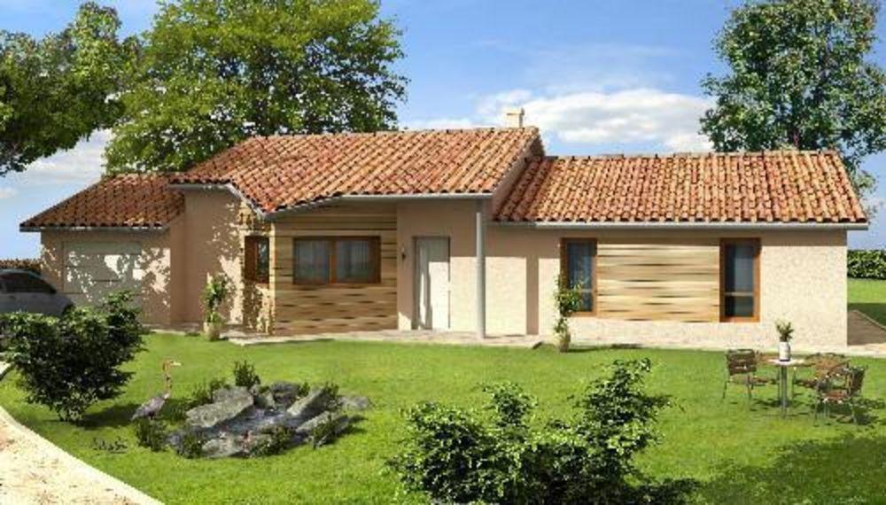 Vente Maison Offre exceptionnelle 10 minutes d'Aubenas  à Lavilledieu