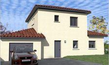 Maison 120 m² + garage 467000 Beynost (01700)