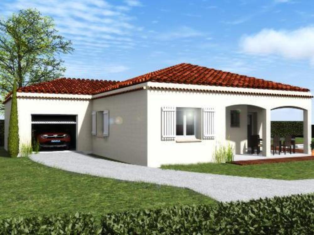Vente Maison Magnifique terrain à Coux  à Coux