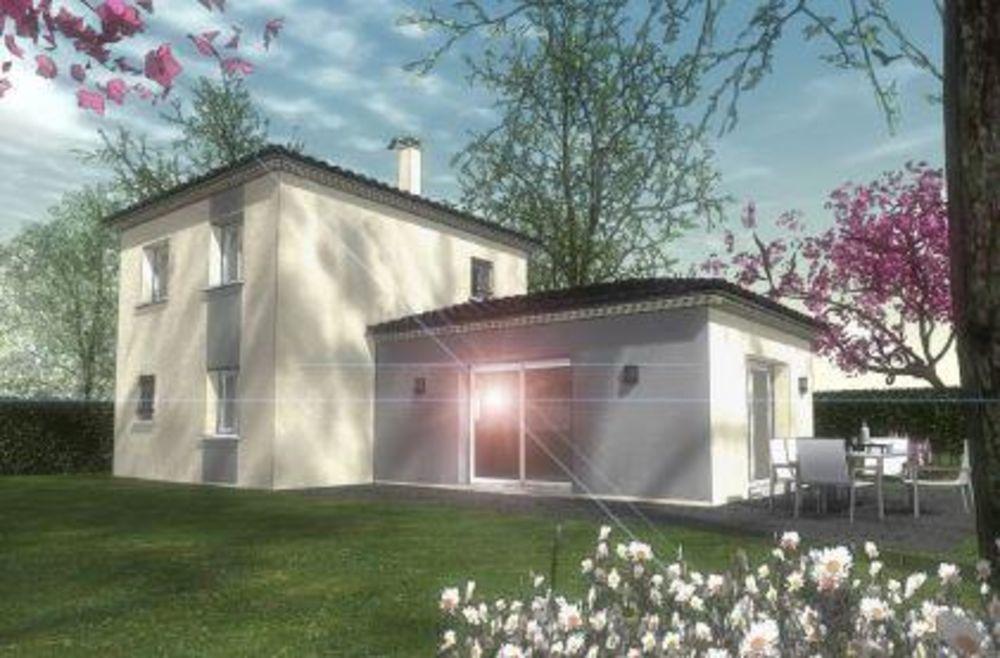 Vente Maison Projet de construction Le Castellet  à Le castellet