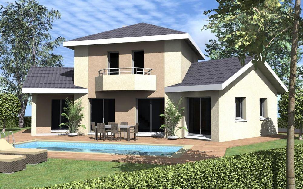 Vente Maison Votre villa sans vis à vis Montagny les beaune
