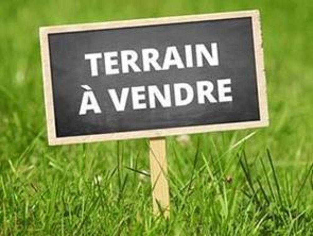 Vente Terrain Terrain 730m² MASSIEUX  à Massieux
